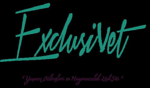 Exclusivet Yaşam Bilimleri ve Hayvancılık Ltd.Şti. Logo